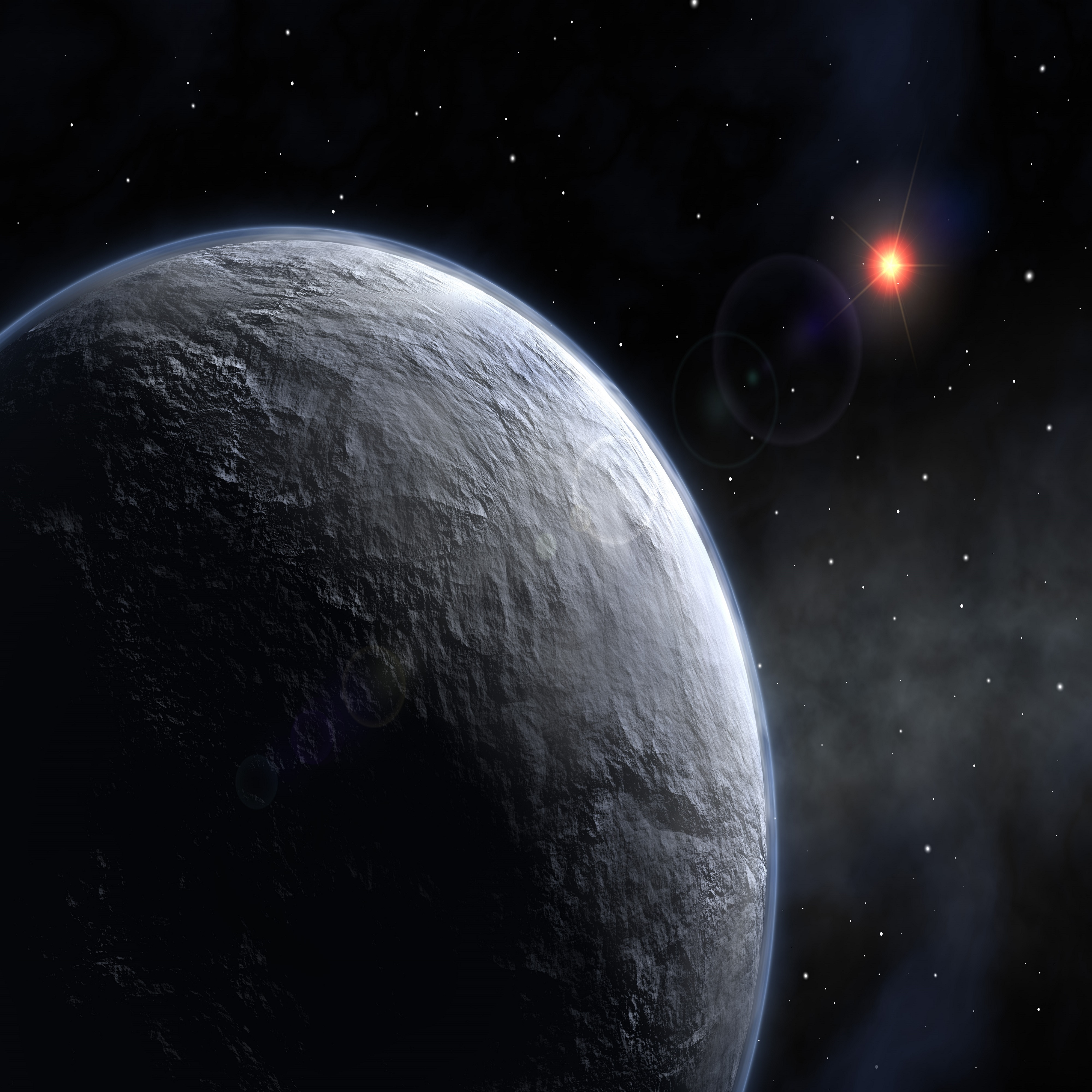 new planet discovered 2019 - HD4000×4000