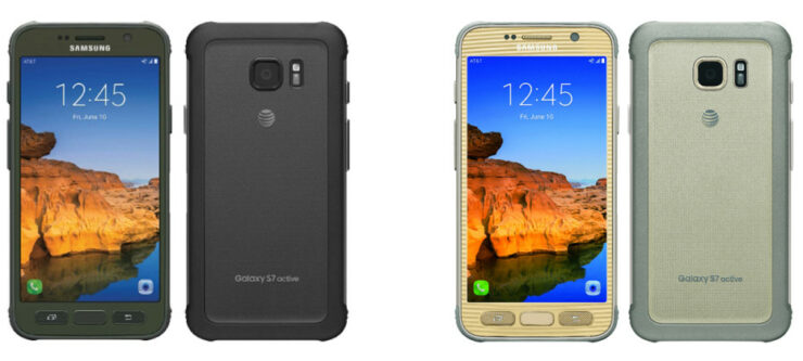 Galaxy S7 Active Full Specifications Revealed – Check Them Right Here