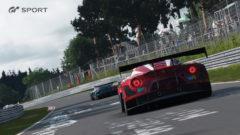GT sport update december 5 ps4
