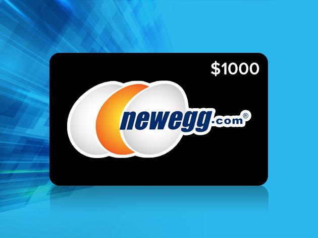 Newegg Giveaway