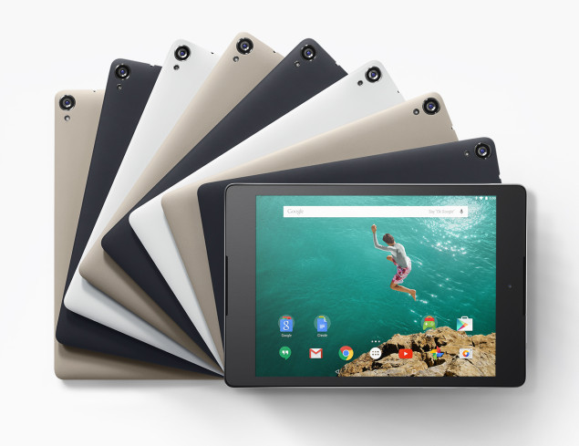 Nexus 9 Is No Longer Being Manufactured – Is This The End Of Nexus Tablets As We Speak?