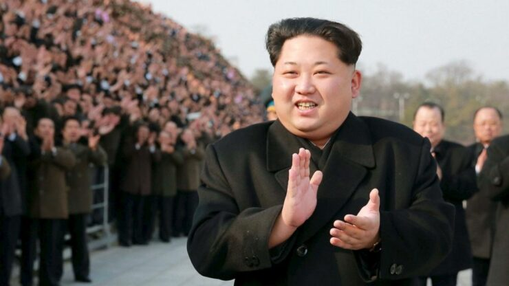 north korea hackers bank heist