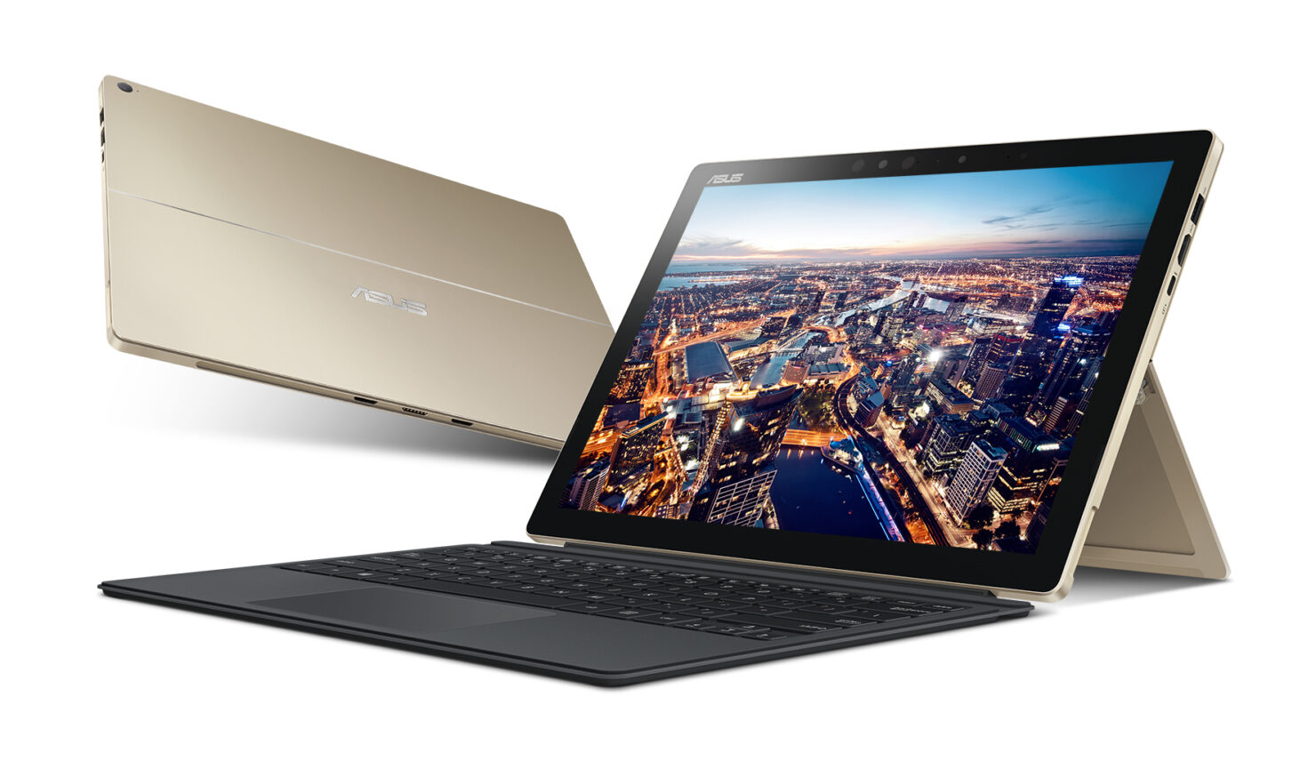 ASUS Transformer 3 Will Definitely Put Your Surface Pro 4 To Shame – Check Out These Specs