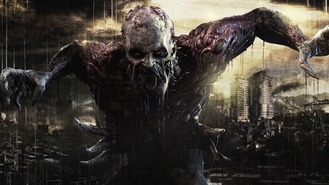 Dying Light ps5 xbox series