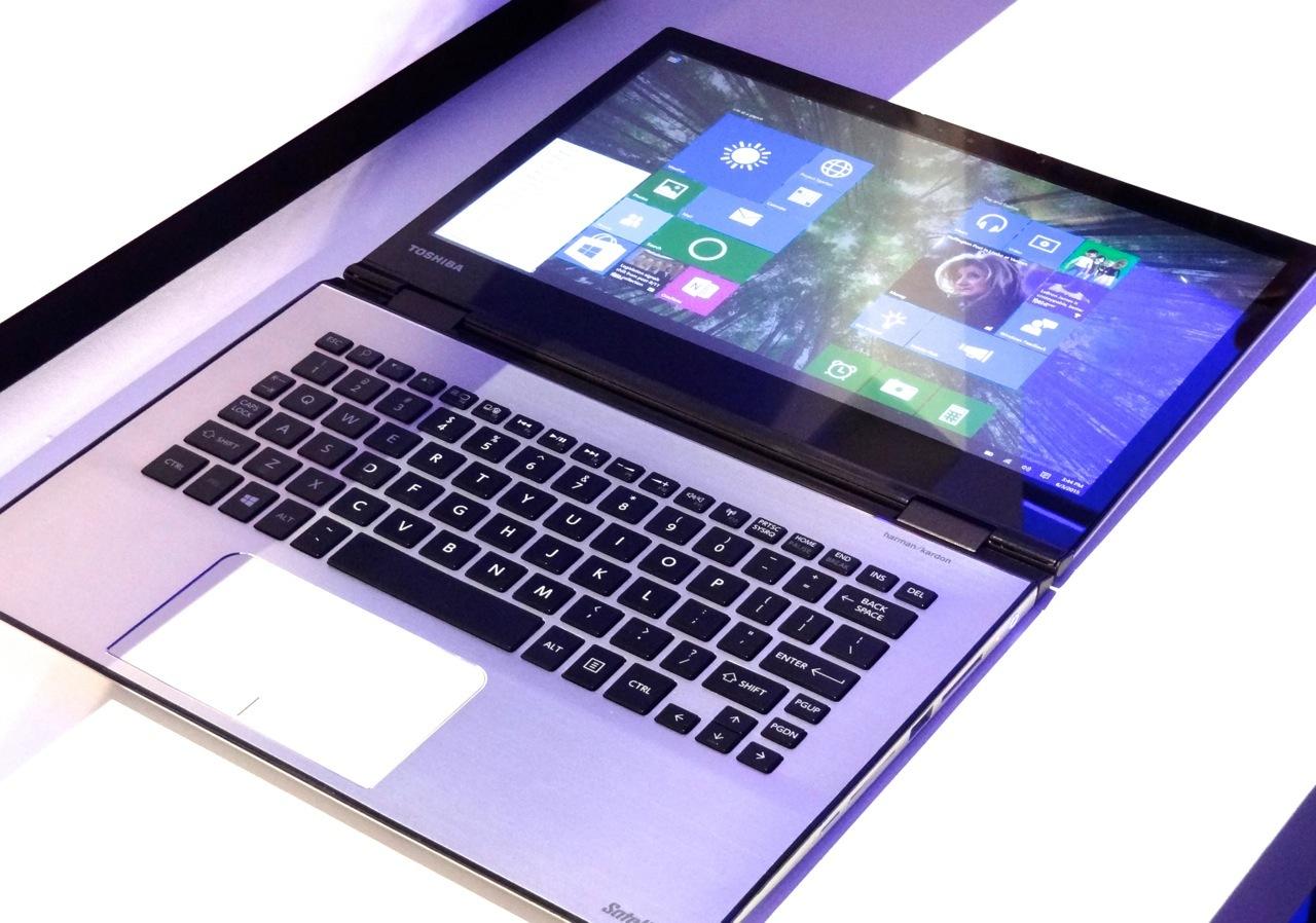 Windows 10 PC 14366