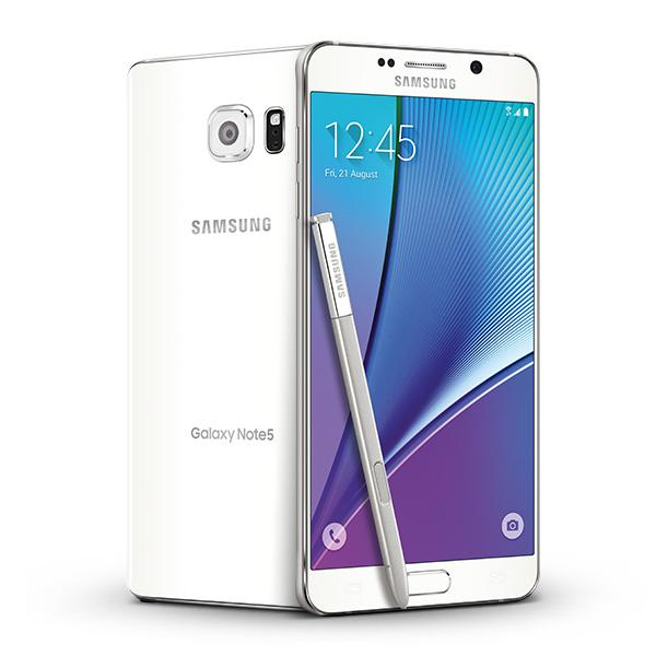 Galaxy Note 5 Now Being Offered At A $150 Discount – Check Out The Deal Right Here