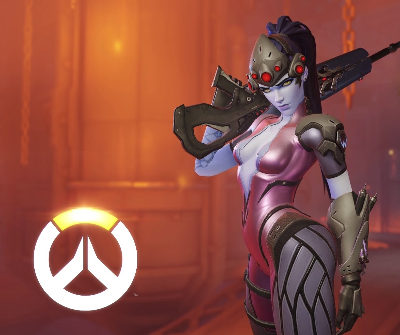 overwatch porn pictures