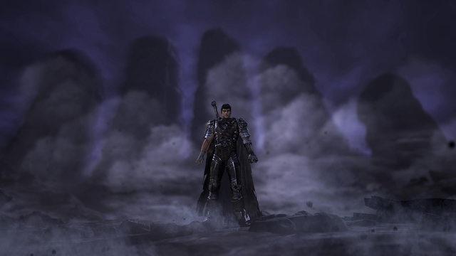 Berserk movie 4 release date in Perth