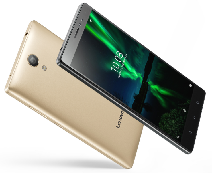 Lenovo Announces Its Affordable, But Massively Sized PHAB2 And PHAB2 Plus Smartphones