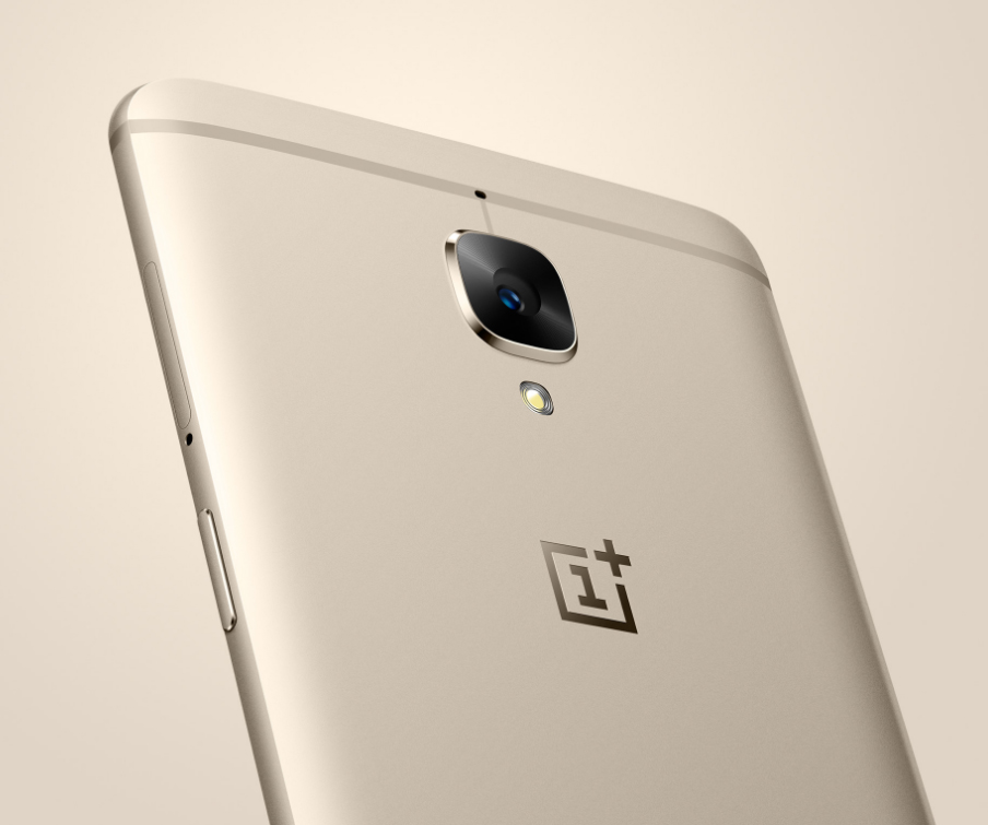 OnePlus CEO Explains Why OnePlus 3 Is Slower Than A Galaxy S7 edge