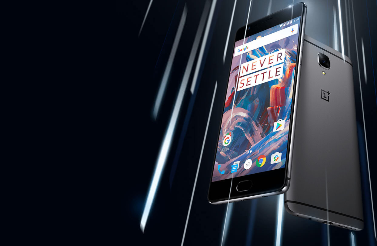 OnePlus 3 Vs Galaxy S7 Edge In Speed Test Shows Something We Weren't Expecting