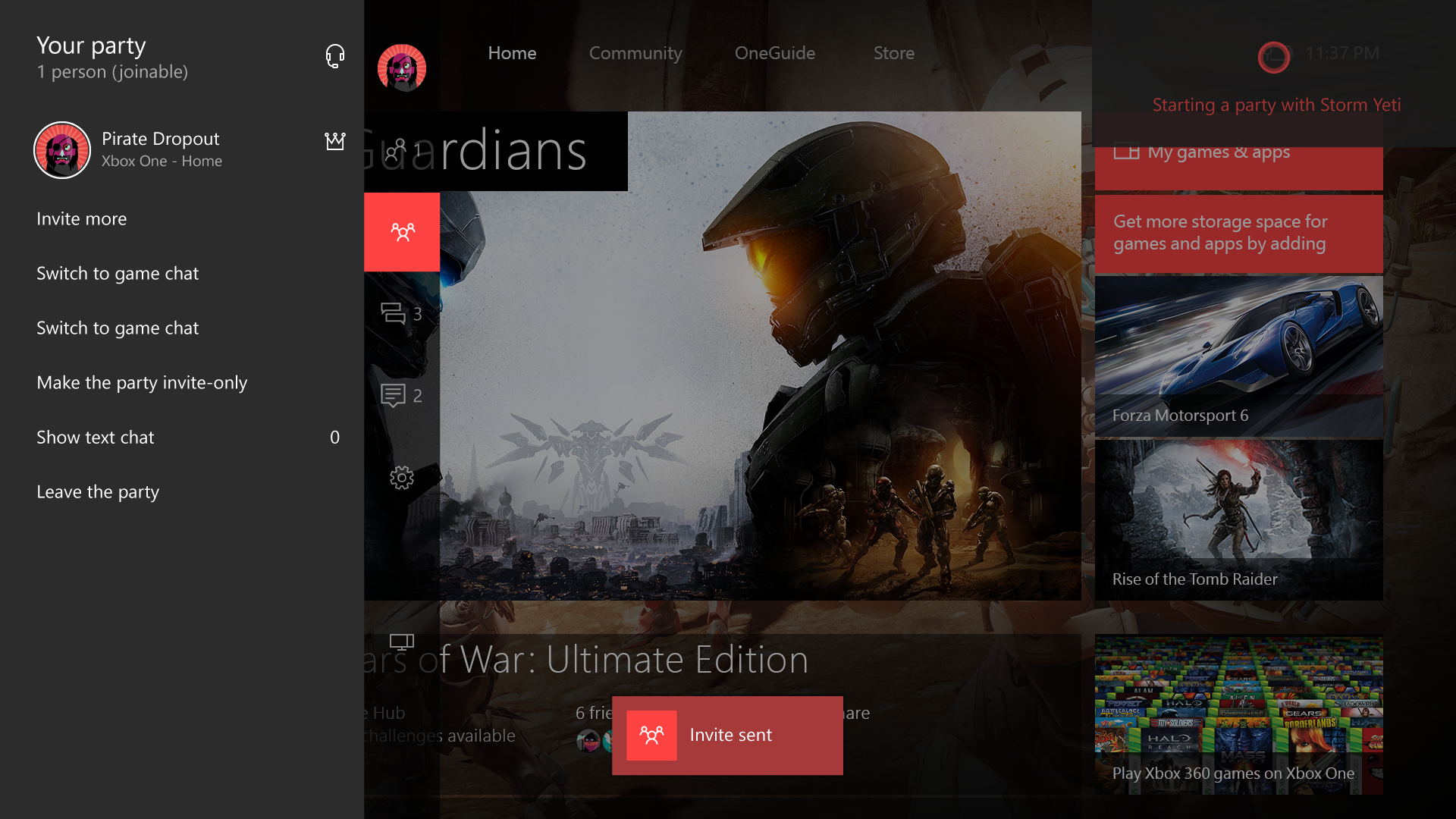 Xbox One Summer Preview Update Out This Week; Cortana, New Game Collection  UI, Xbox/Windows Store Unification U0026 More