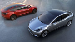 Tesla Model 3 Is Not Going To Get A Free Supercharger