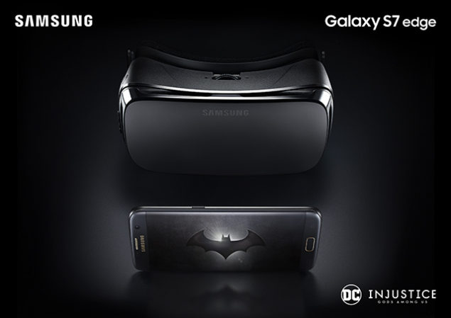 Galaxy S7 Edge Injustice Edition Pricing Details Leaked – Prepare Your Wallets