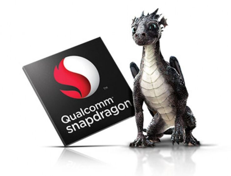 World's First Snapdragon 823 Powered Phone To Be Announced This Month