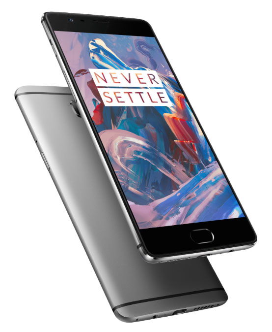 OnePlus 3 Official Images: Look At The Mesmerizing Pictures Of The Premium But Affordable Android Flagship