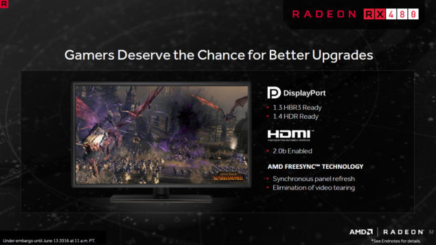AMD Polaris 10 and Polaris 11 Radeon RX 480 RX 470 RX 460 GPUs_1