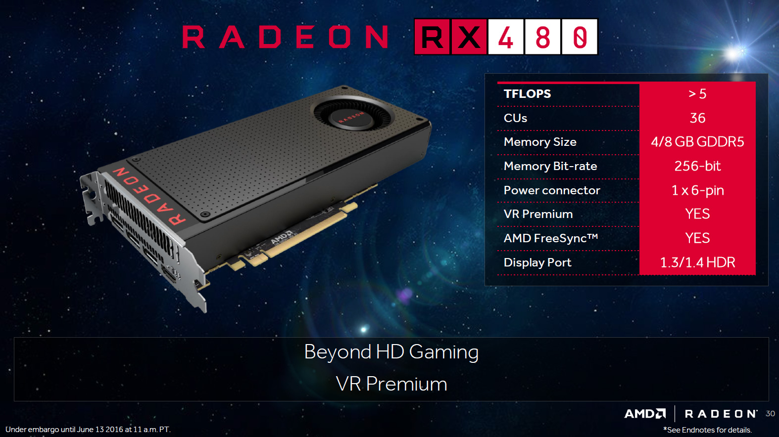 Amd Radeon Rx 580 And Radeon Rx 570 Delayed Till April 18th
