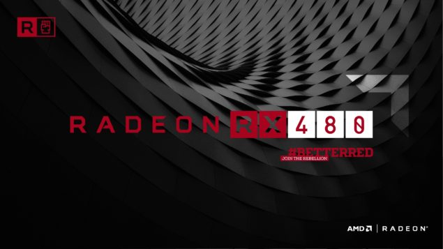AMD Radeon RX 480 Feature 1080