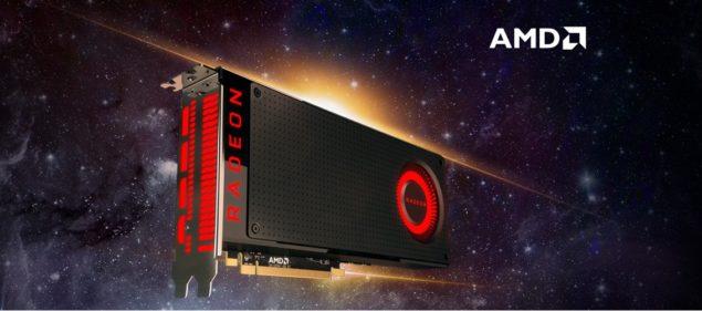 AMD Radeon RX 480 PR Feature