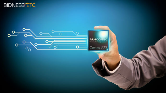 ARM-Cortex-A72
