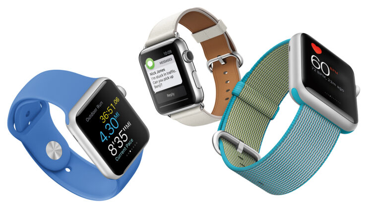 Apple Intends On Getting Rid Of Battery Issues Forever With Its Apple Watch Successor