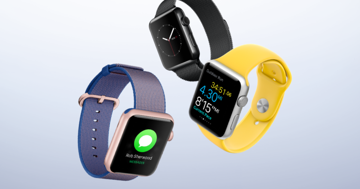 Apple Watch 2 Starting Price Could Be More Than Its Predecessor's – Here's Why