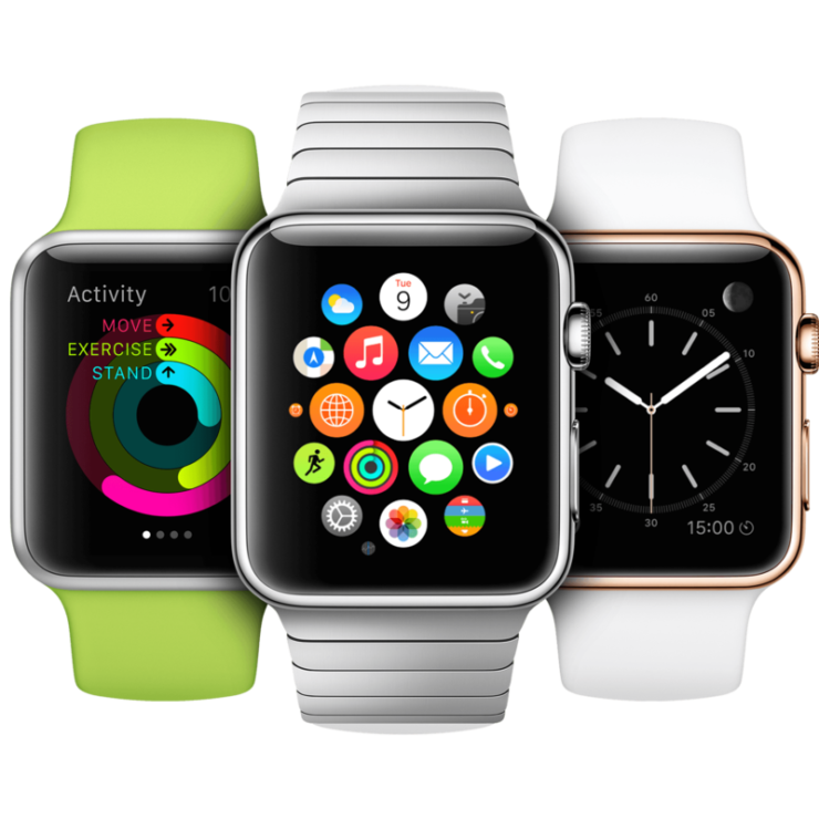 Apple Watch Gets A Massive $250 Discount On The Purchase Of An iPhone