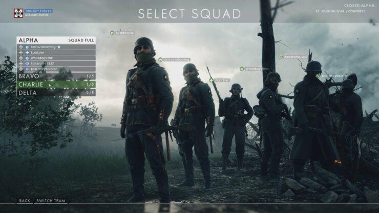 Battlefield 1 Gets New GTX 1080 Powered Alpha Gameplay