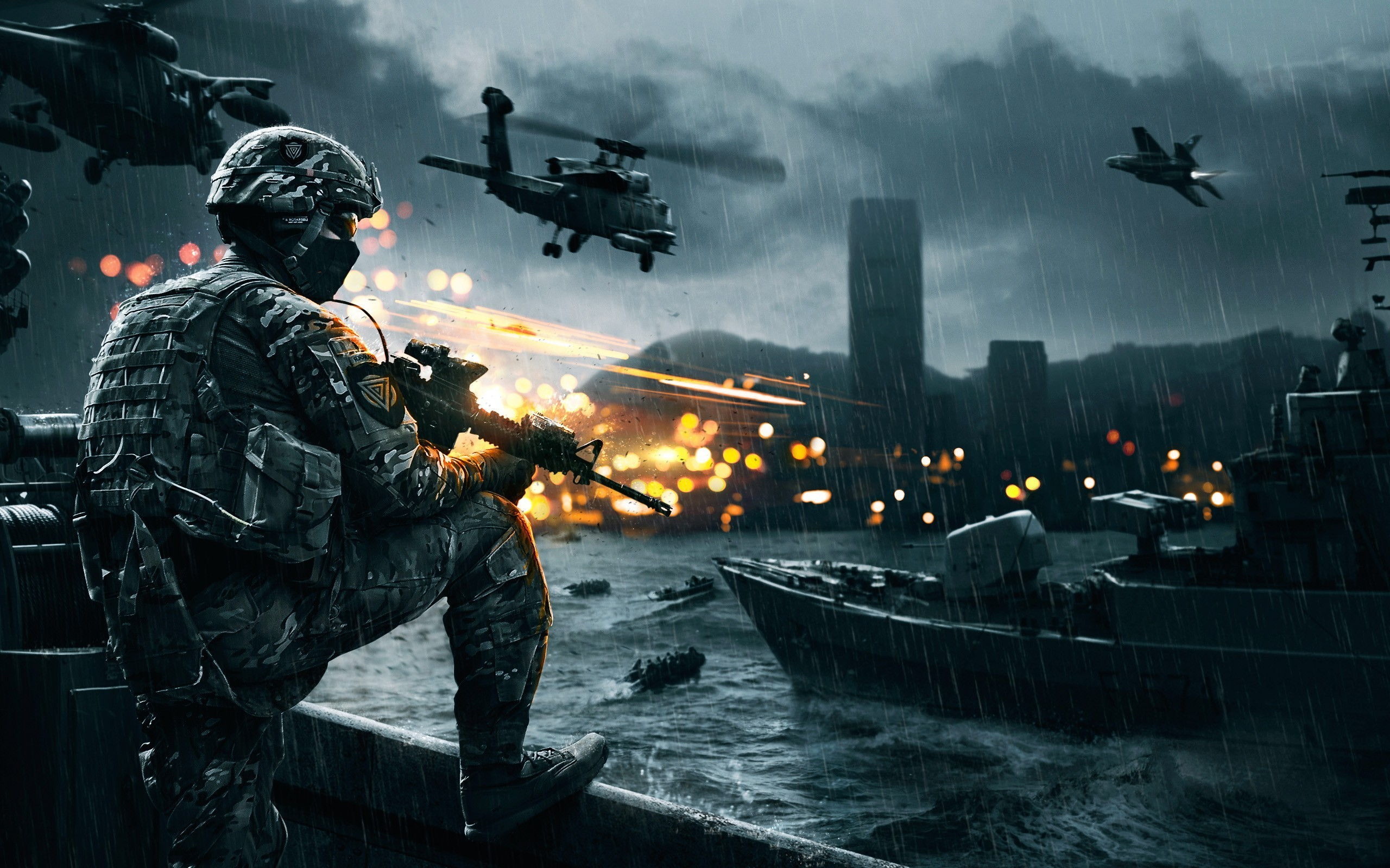 Battlefield 1 battlefield 4 hardline are all getting a - Battlefield screensaver ...