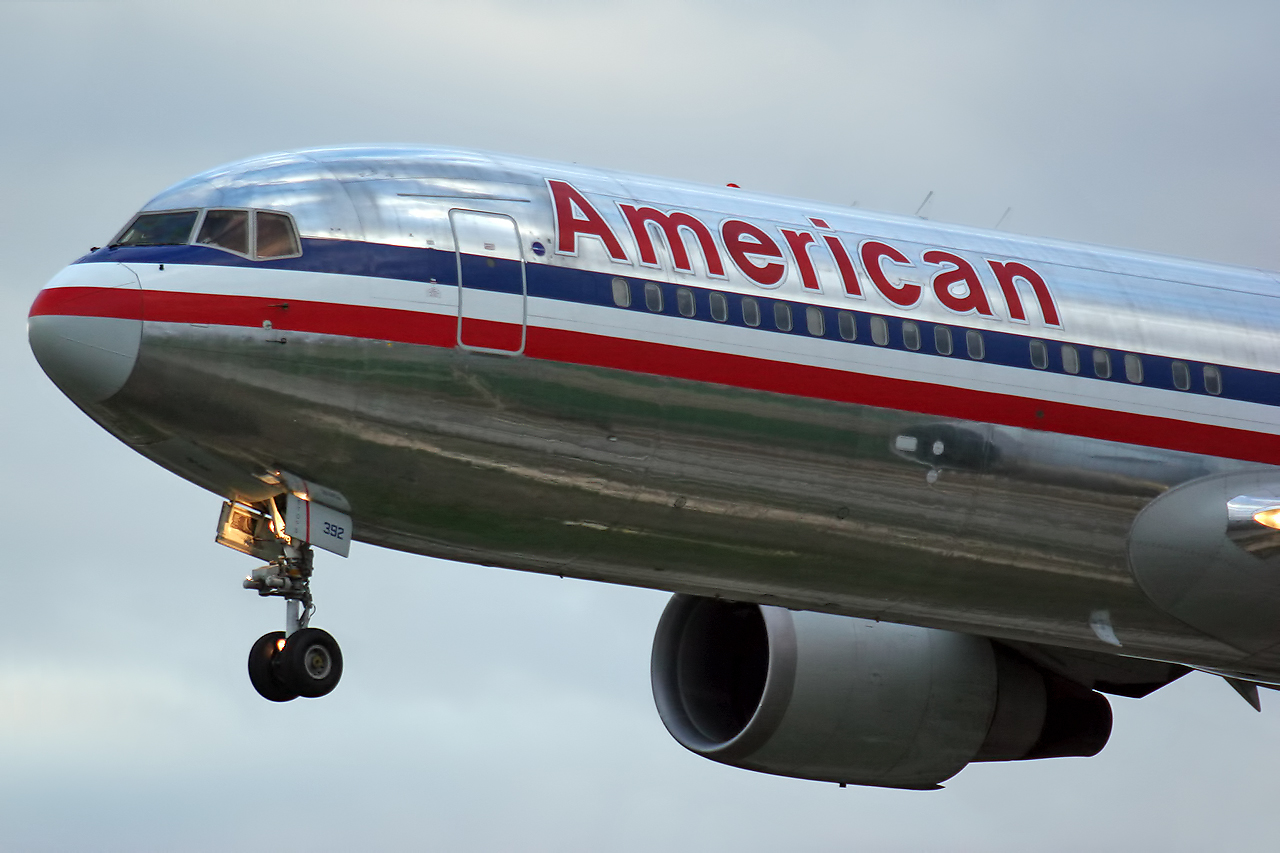 American Airlines Plans On Getting Rid Of Your Slow Internet Connection