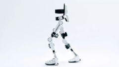 Intel Is Giving The Disabled Another Chance At Life With Exoskeletons That Allow Them To Walk Once More