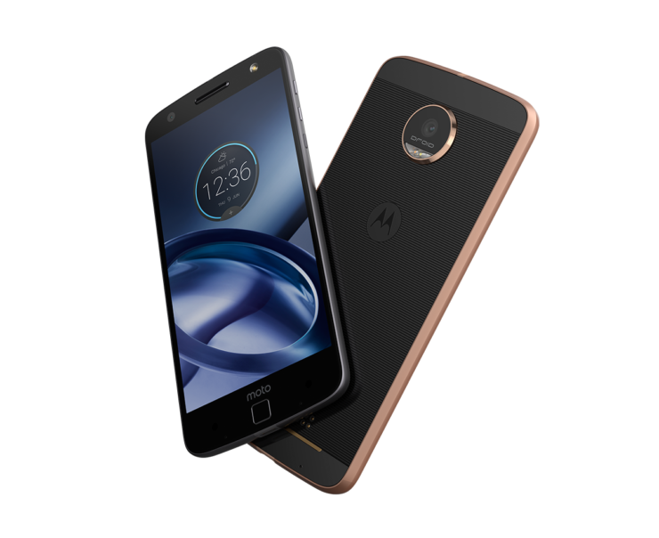 Moto Z Ends Up Becoming The First Mainstream Flagship To Sport Type-C USB Headphones