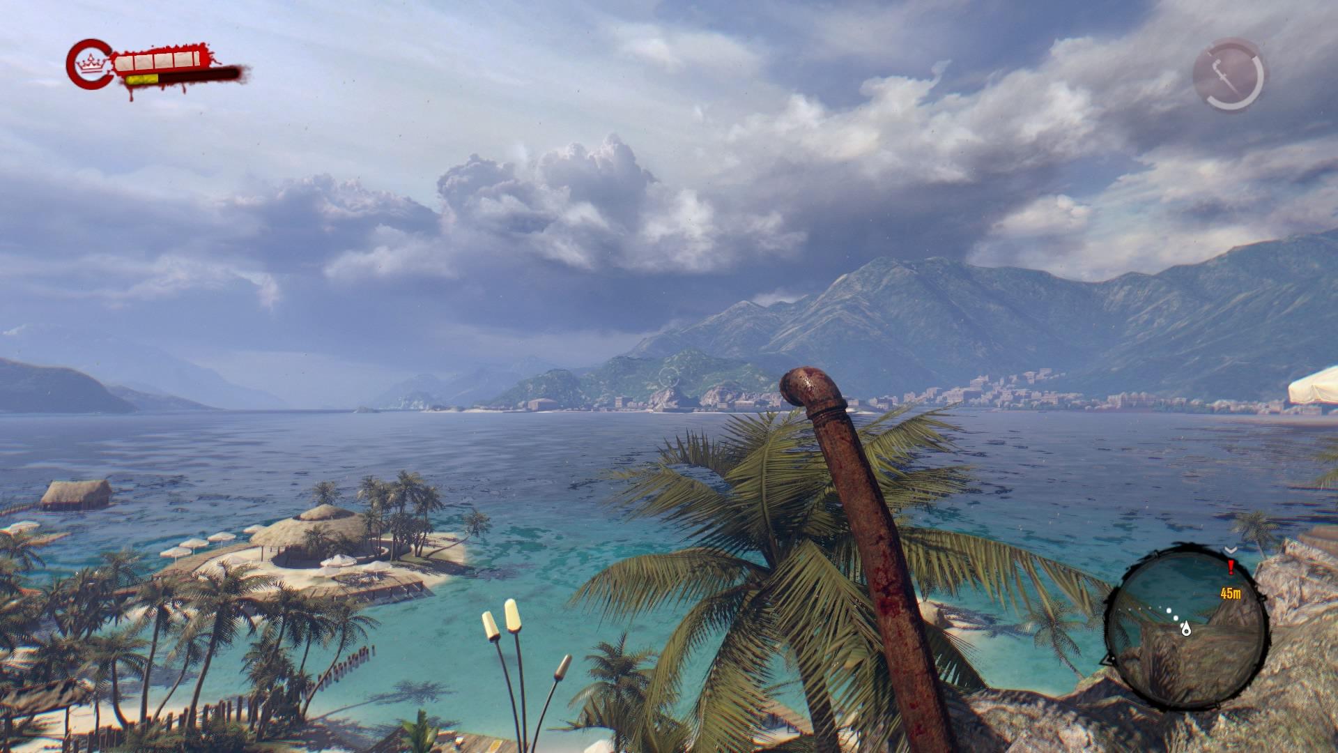 Dead Island Definitive Collectiom