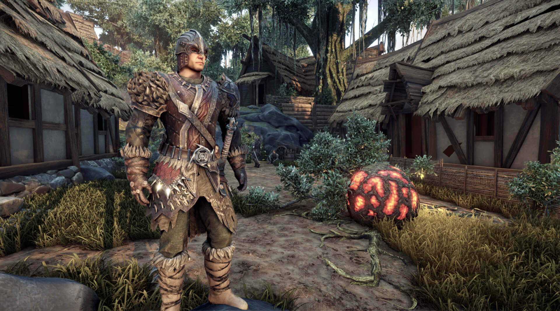 ELEX Review - A New Setting Doesn't Prevent The Same Outcome