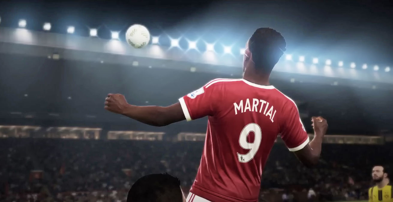 Fifa 17 To Be Powered By Frostbite Engine Gets New Trailer Release Fifa17 Standard Playstation 4