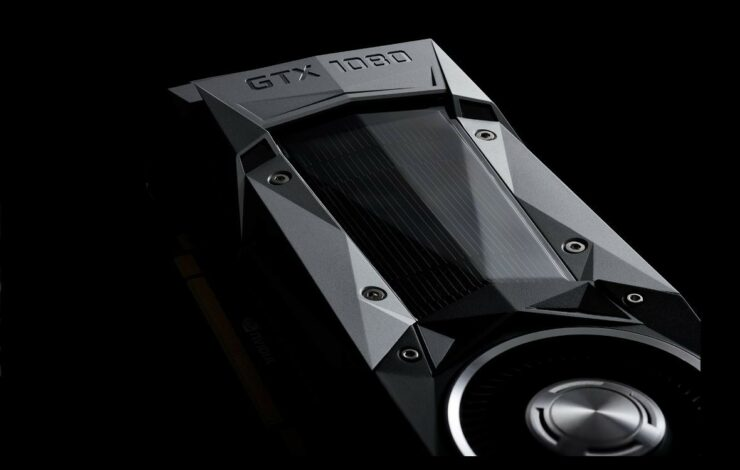 GeForce GTX 1080M Details Show Up In Gaming Notebook – GDDR5X Not Included