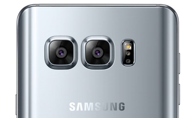 Galaxy Note 7 To Feature A Battery Capacity Smaller Than 4,000mAh: Samsung Shooting Itself In The Foot Once More?