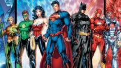 Justice League Has Its Movie Titles Leaked So Check Them Out Right Here
