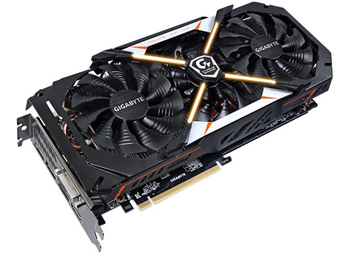Gigabyte Officially Announces Its GeForce GTX 1080 XTREME GAMING GPU - Designed For VR Immersion