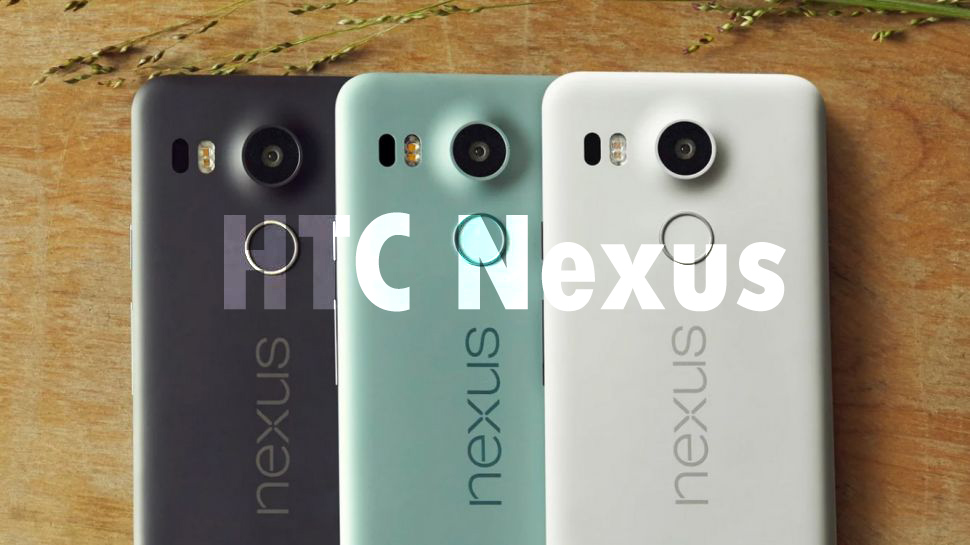 HTC Nexus Specifications Leaked – Said To Be The Successor Of Nexus 5X