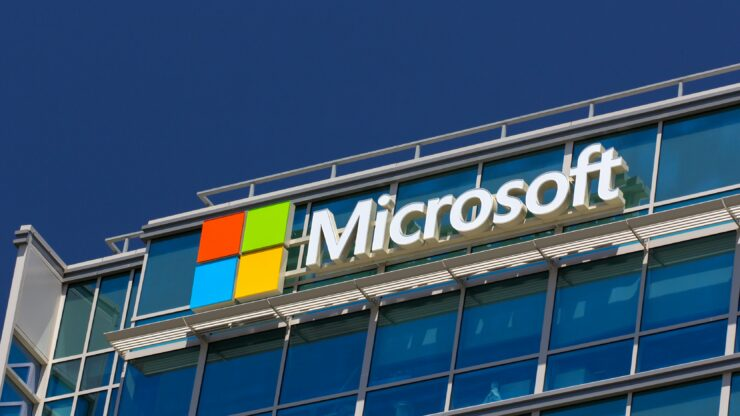 Microsoft To Acquire LinkedIn In A Lucrative Deal – See All The Details Here corp.com