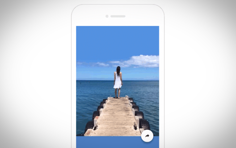 Google\'s Motion Stills App Allows You To Customize Default Frame Of ...