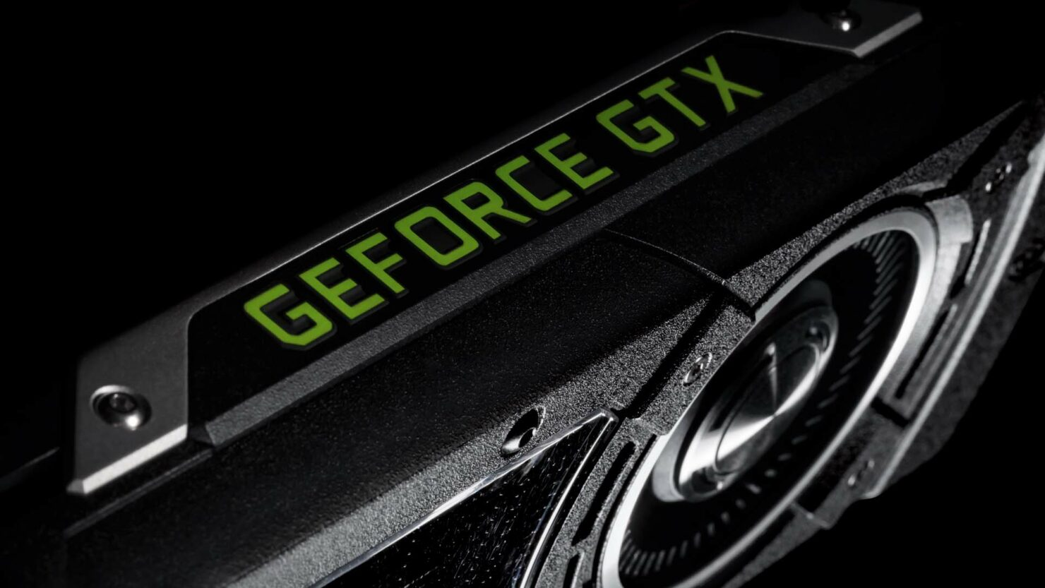 NVIDIA Rumored To Prep Its GTX 1050 Ti And GTX 1060 for Upcoming Gaming Notebooks - No 'M' Branding Suggests Desktop Class GPUs To Be Present