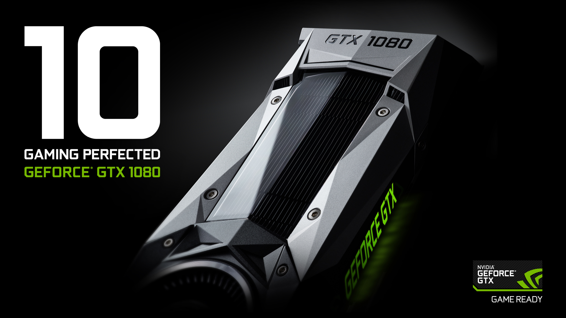 NVIDIA GTX 1070 Ti Alleged Specs Surface, A Bargain 1080 Without G5X