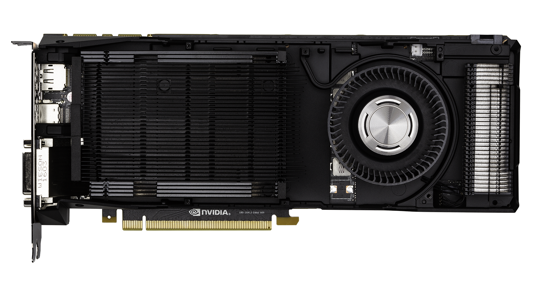 Nvidia Promises Fix For Geforce Gtx 1080 Founders Edition