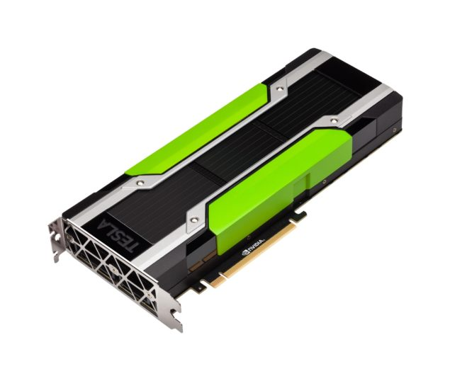 NVIDIA Tesla P100 Graphics Card_1
