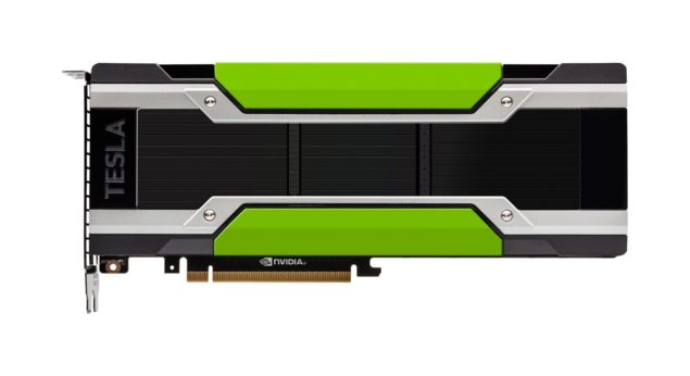 NVIDIA Tesla P100 Graphics Card_2