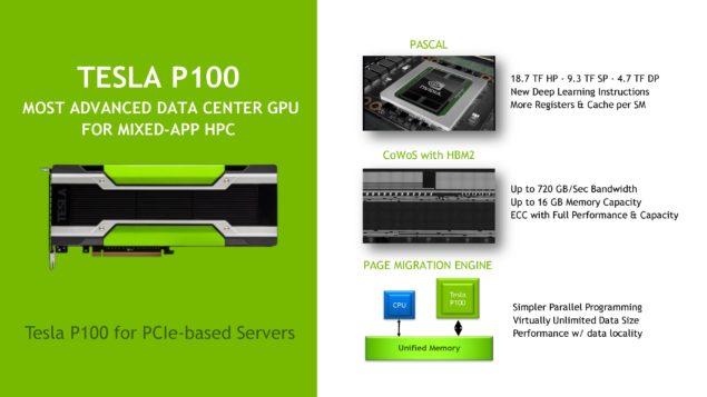 NVIDIA Tesla P100 PCI-Express_1
