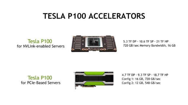 NVIDIA Tesla P100 PCI-Express_8